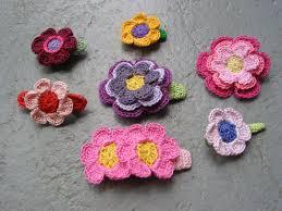 handmade hair most recent collec adorable handmade crochet hair pins trendy