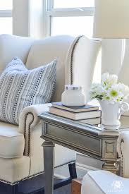Pottery Barn Paddles Decked And Styled Spring Home Tour Kelley Nan