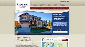 good american home builders on dallas new home builder american