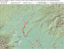 Irrawaddy River Map 2006050morava Jpg
