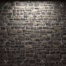 bloc de pierre pour mur mur de pierre lumineux banque d u0027images et photos libres de droits