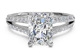 5 Carat Cushion Cut Engagement Rings Mixed Cut Diamonds 5 Facts You Should Know Ritani