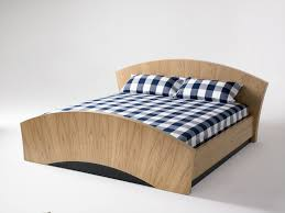 Bed Designs Wooden Bed Design