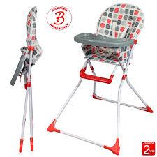 siege haute bébé chaise haute pour bébé pliage compact livraison gratuite en