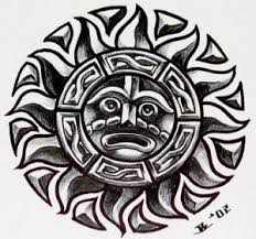 history of the sun symbolism and sun designs by the ink spot on