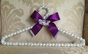 wedding dress hanger bridal hanger wedding dress hanger dress hanger brooch for brides