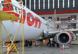 lion air eu ban on lion air lifted business the jakarta post