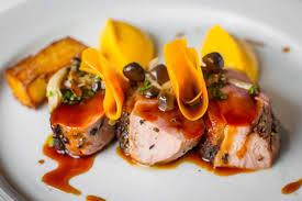 cuisine et etoile cuisine et bar houston chronicle