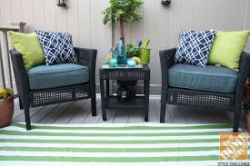 Hton Bay Outdoor Rugs Small Deck Decorating Ideas Best Interior 2018