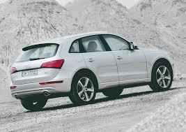 Audi Q5 Body Kit - 2015 audi q5 tuning device one white audi cars wallpapers