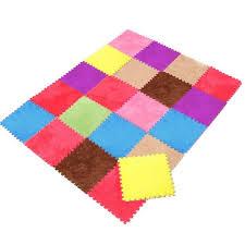 tappeti ad incastro 18 pz morbida schiuma ad incastro per bambini play puzzle
