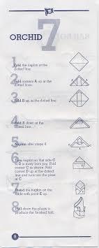 origami orchid tutorial napkin7 jpg