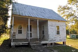its a southern thing this old house