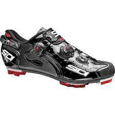 womens bike shoes sidi drako srs push shoes men u0027s competitive cyclist