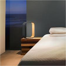 wall mounted bedside reading lights bedroom nightstand over
