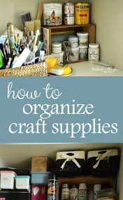 182 best craft room organization images on pinterest craft rooms