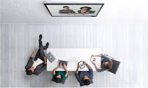 cisco spark board u2014digital white board and video conferencing device