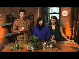 tabletop tips with wendy waxman on food network s thanksgiving