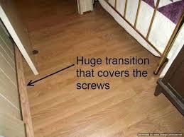 wood floor transition photo hardwoodfloortransitionjpglaminate