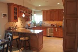 Building A Kitchen Island With Cabinets Granite Countertop Kitchen Cabinets Norcross Ga Copper Tin