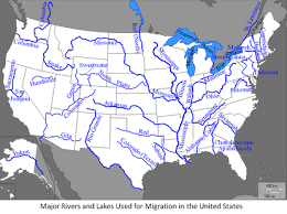 america map with rivers maps america geography and colonization