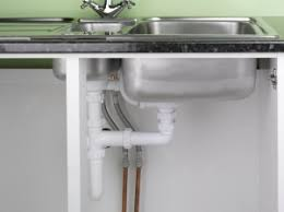 Fitting A Kitchen Sink And Taps - Fitting a kitchen sink