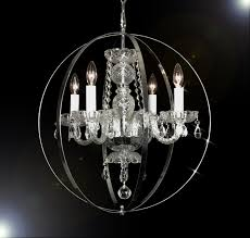 Cristal Chandelier by Under 300 Chandelier Chandeliers Crystal Chandelier Crystal