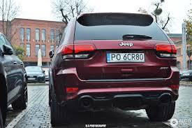 jeep family 2017 jeep grand cherokee srt 8 2017 30 october 2017 autogespot