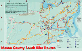 Good West Seattle Bike Routes by Biking U2014 Explore Hood Canal