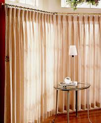 doors and windows blinds miami draperies curtains sheers pinch