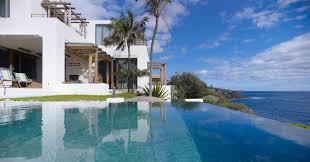 incredible coolum bays beach house in queensland australia modern