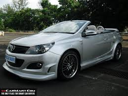 2007 opel astra h twin top 1 8a opc photos u0026 pictures singapore