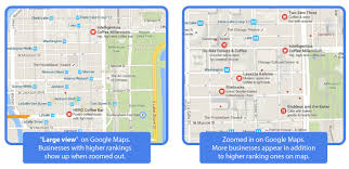 Chicago Google Maps by Using Google My Business To Sell More Vendasta