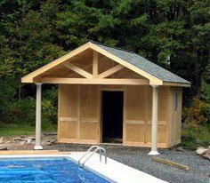 Small Pool House Floor Plans Pool House Floor Plans 12x16 Farmhouse Plans Pool House Plans