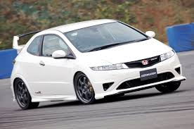 Honda Civic Type R Alloys For Sale Honda Civic Type R Mugen Review Autocar