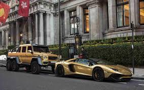 gold lamborghini veneno cars9 info