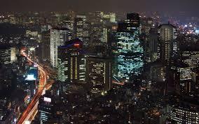 New York At Night Wallpaper The Wallpaper by City At Night Wallpaper