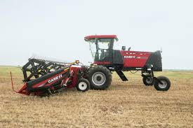 wd1903 hay cutter and swather case ih