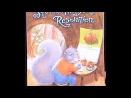 new years resolution books squirrels new years resolution book new years books for kids