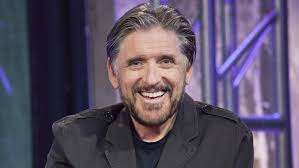 craig ferguson has a new special on netflix