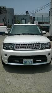 range rover autobiography 2012 sold sold pimped clean nigerian used 2006 to 2012 range rover