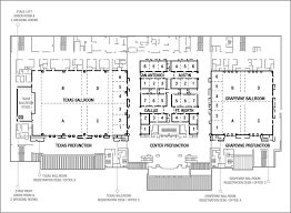 las vegas convention center floor plan ballrooms in dallas floor plans for gaylord texan resort
