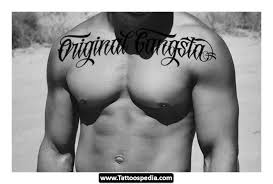 gangster lettering styles tattoo design photos pictures and