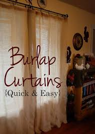 Rustic Country Curtains Best 25 Rustic Curtains Ideas On Pinterest Diy Curtains Rustic