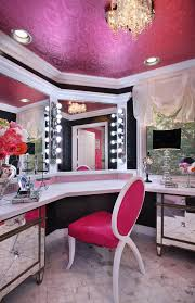 7 steps to your own kylie jenner inspired glam room