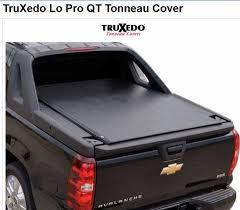 Truxedo Bed Cover Truxedo U2013 Auto Truck Accessories