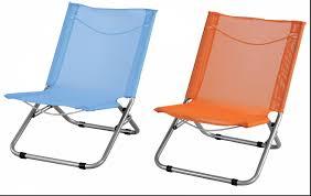 Folding Low Beach Chair Low Beach Chairs Kmart Thesecretconsul Com