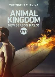 animal kingdom season 2 poster posters pinterest animal
