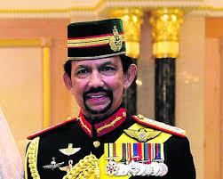 sultan hassanal bolkiah todayonline brunei u0027s sultan bans christmas in hardline shift