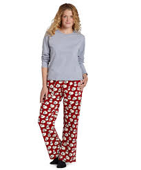 gift ideas for 50 or less women u0027s cozy flannel printed sheep